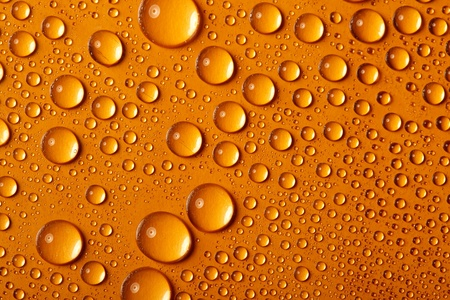 brisk: water-drops background