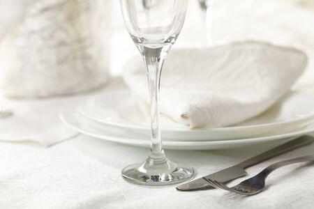 mesa para banquetes: Tabla de banquete