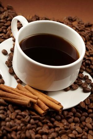 Coffee drink photo