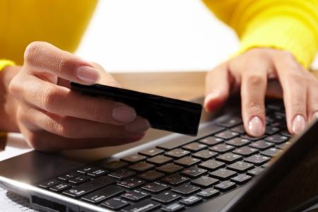 transaction: Online betalen