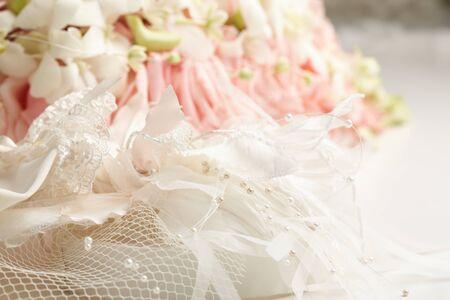 wedding background Stock Photo - 10424189