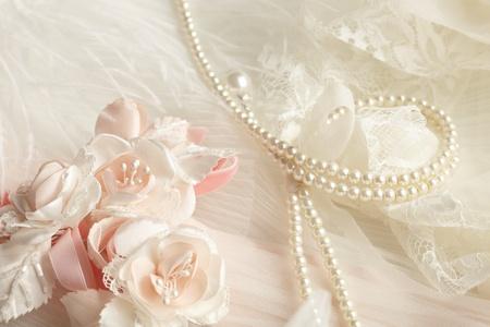 pearl background: wedding background