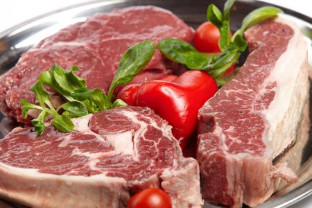 meat for steak Stock Photo - 13028312