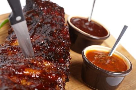 rib: deliziosi barbecue costole