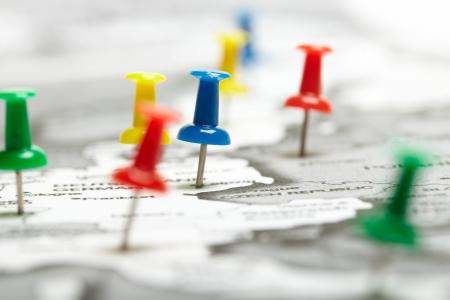 지도: 표시지도 노선