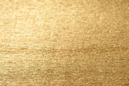 gilding: gold background