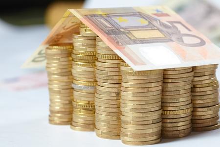 money house photo