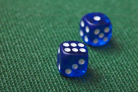 certainty: dice game