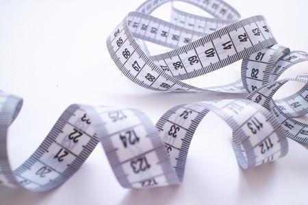 measure tape 版權商用圖片