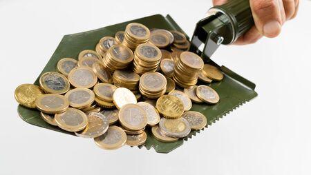 remuneraciÓn: Traspalar dinero