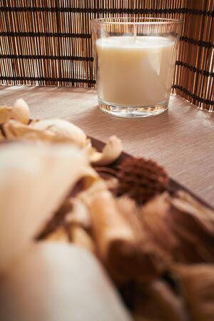recuperate: spa concept