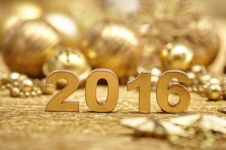 old and new: New Year