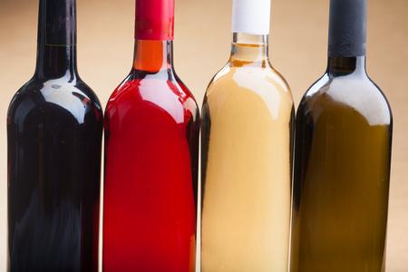 aligote: set of wine