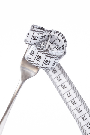 constrain: diet concept
