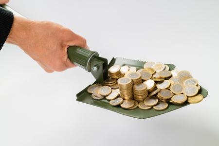 remuneraciones: Traspalar dinero