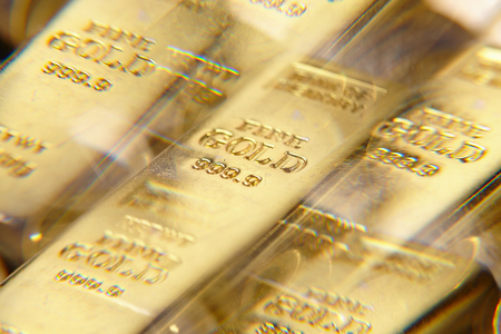 goldbar: gold bars