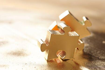 golden: golden puzzle