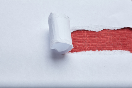 torn: Torn paper