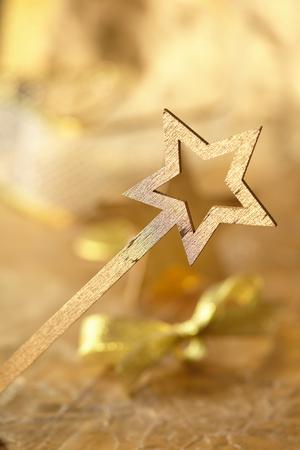 faerie: magic wand