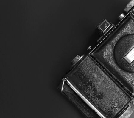 photo vintage camera