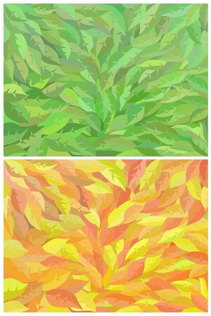 foliage Stock Vector - 15932197