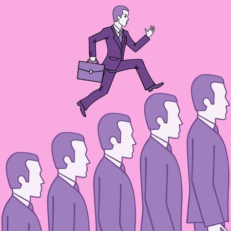upturn: Careerist