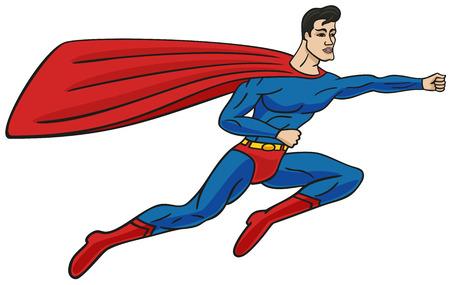toughness: Superuomo