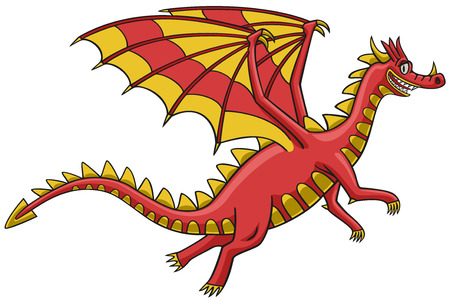 fabled: Dragon