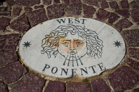 st  peter's basilica pope: Rome, Italy, one of the Ancient Roman gods of wind  Located on the square in front of the Cathedral of St  Peter in the Vatican indicates the direction of the wind