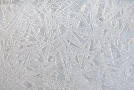 Ice background Stock Photo - 6514961