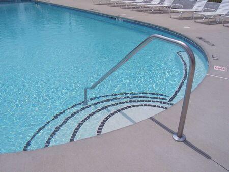 Beckoning Pool