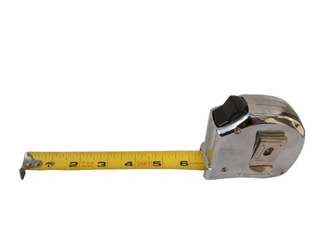 Tape Measure for Skilled Workers and DIY