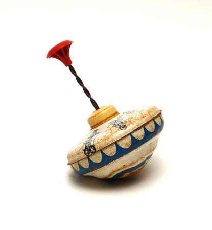 Antique Toy Reklamní fotografie - 2248515