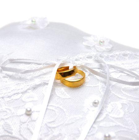 Wedding Rings Imagens - 2248530