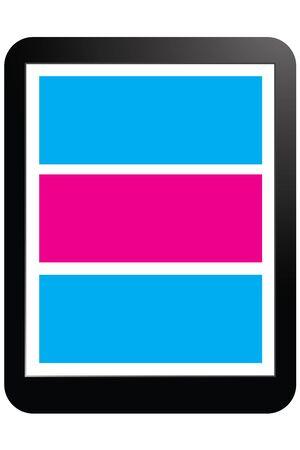 Fully responsive web site design across multiple platforms photo