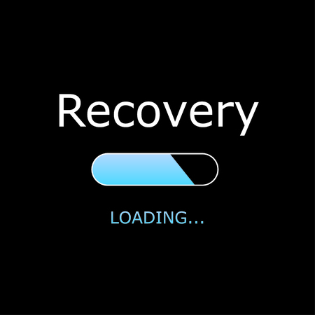 recovery: Illustration - Loading Recovery
