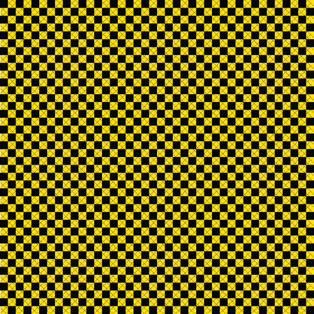 chequer: Illustrated Seamless Texture - Chequer