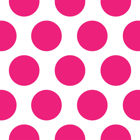 repetitive: A Colourful Polka Dot Repetitive Background