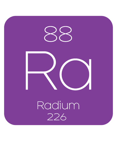 periodic table of the elements: The Periodic Table of the Elements Radium