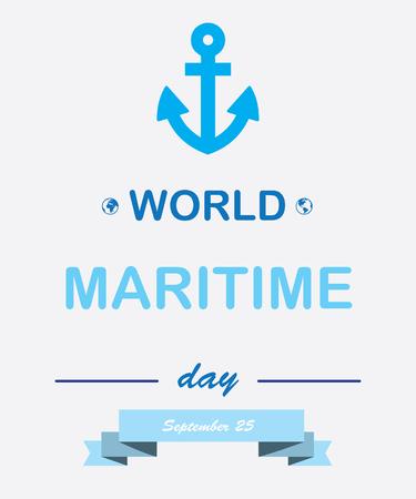 maritime: World Maritime Day
