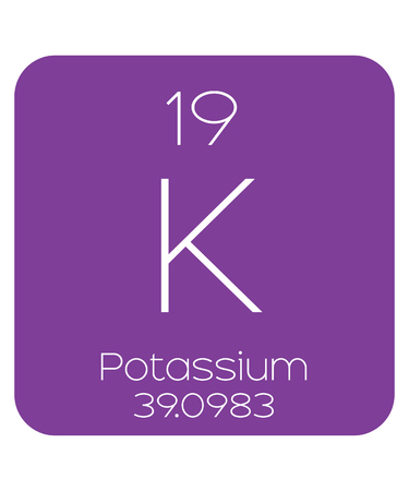 periodic table: The Periodic Table of the Elements Potassium