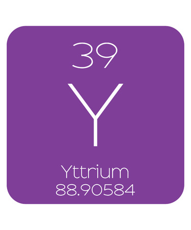 periodic table of the elements: The Periodic Table of the Elements Yttrium