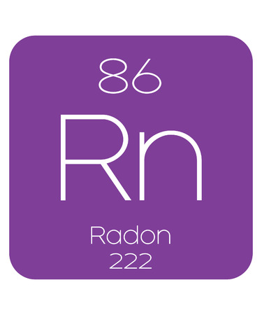 radon: The Periodic Table of the Elements Radon