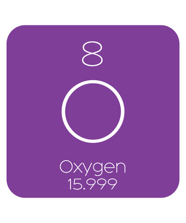 periodic table of the elements: The Periodic Table of the Elements Oxygen
