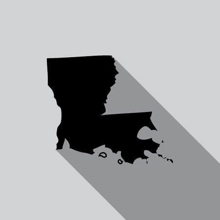 endorsing: A United States Illustration of Louisiana