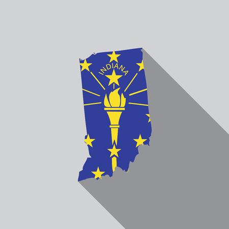 endorsing: A United States Illustration of Indiana