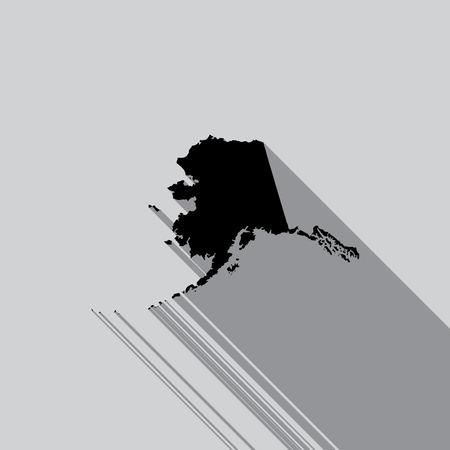 endorse: A United States Illustration of Alaska