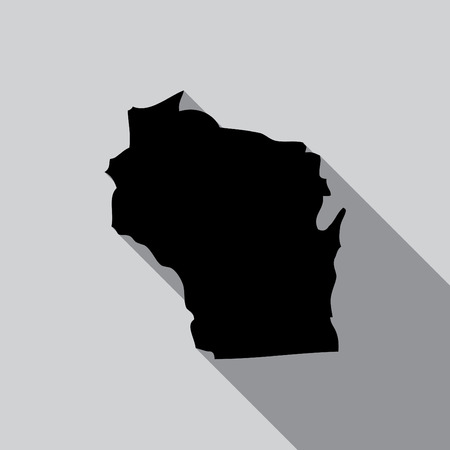 wisconsin: A United States Illustration of Wisconsin