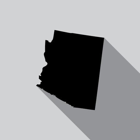 endorsing: A United States Illustration of Arizona