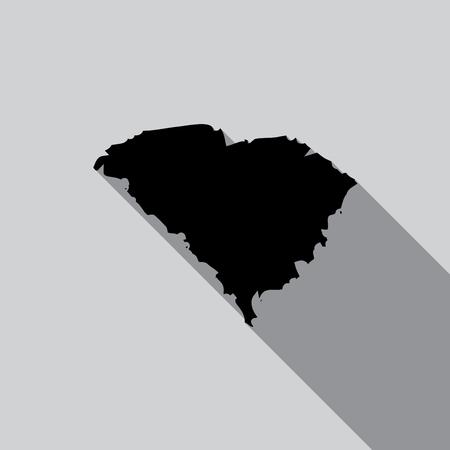 endorsing: A United States Illustration of South Carolina